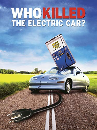 Who Killed The Electric Car? - Car Electric