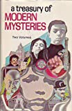 img - for A Treasury of Modern Mysteries Volume 1 book / textbook / text book