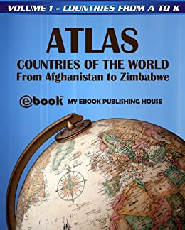 Atlas countries of the world from afghanistan to zimbabwe volume atlas countries of the world from afghanistan to zimbabwe volume 1 countries from gumiabroncs Choice Image