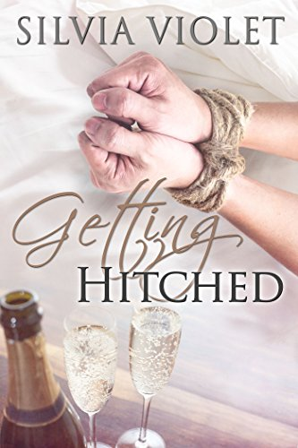 Hitched Getting - Getting Hitched (Fitting In Book 5)