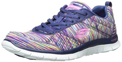 Skechers-Flex-Appeal-whirl-Wind-Zapatillas-Mujer