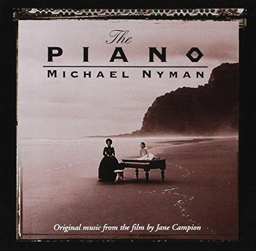 SACD : Soundtrack - Piano (Hong Kong - Import)