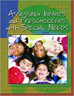 ??ZIP?? Assessing Infants And Preschoolers With Special Needs (3rd Edition). Detailed savoir Product general Division Mazda