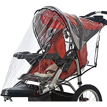 Amazon Com Instep Weather Shield Single For Swivel Wheel