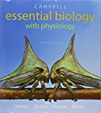 Campbell Essential Biology with Physiology; Modified MasteringBiology with Pearson EText -- ValuePack Access Card -- for Campbell Essential Biology (with Physiology Chapters) 1st Edition