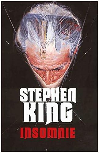 Insomnie Amazon Ca King Stephen Books