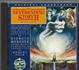 The NeverEnding Story II CD