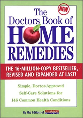 The doctors book of home remedies music