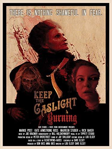 Keep the Gaslight Burning on Amazon Prime Video UK