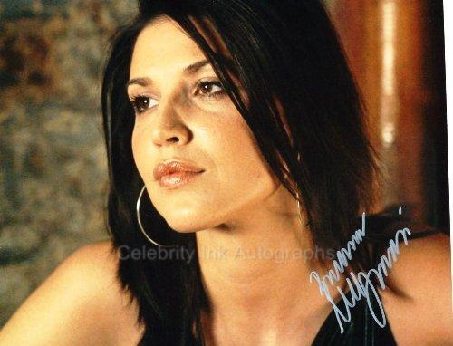 BARBARA NEDELJAKOVA as Natalya - Hostel Genuine Autograph from Celebrity Ink