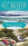 Death of a Snob (A Hamish Macbeth Mystery, Band 6)