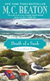 Death of a Snob, M. C. Beaton, 0446573523