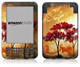 DecalGirl Kindle Skin (Fits Kindle Keyboard) Empty Nest (Matte Finish)