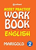 NCERT practice Workbook English Marigold For Class 2