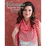 img - for Victoriana Beautiful Shawls to Crochet book / textbook / text book
