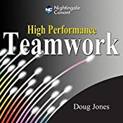 High-Performance Teamwork | Doug Jones