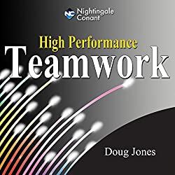 High-Performance Teamwork