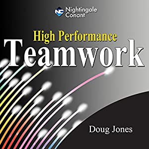 High-Performance Teamwork Speech