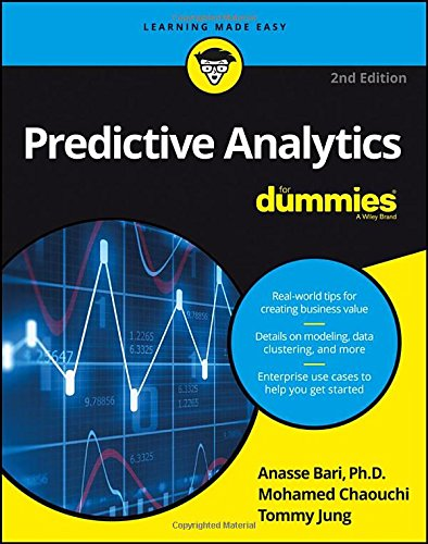 Predictive Analytics For Dummies (Predictive Modeling compare prices)
