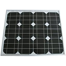 WirthCo 23130 Battery Doctor 30W Monocrystalline Solar Panel Expansion Kit