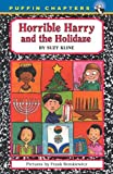 Horrible Harry and the Holidaze, Suzy Kline, 1417705000