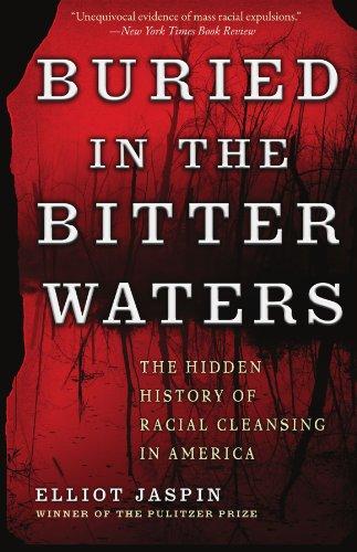 bitter waters essay