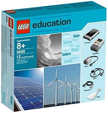 Renewable Energy  LEGO Mindstorms Education E-Motor 9670