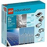 LEGO Set aggiuntivo energie rinnovabili