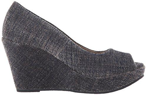 crushed Cordani velvet Rayner Women's grey E10w0Avq