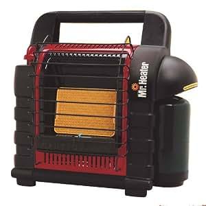 Mr. Heater F273400 Buddy Portable LP Gas Heater