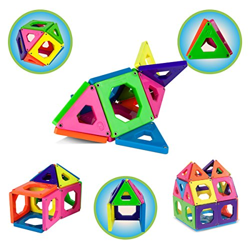 Creativity Toys For Boys : Upc discovery kids piece best magnetic