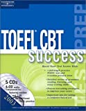 Toefl Cbt Success, Peterson's Guides Staff, 0768909503