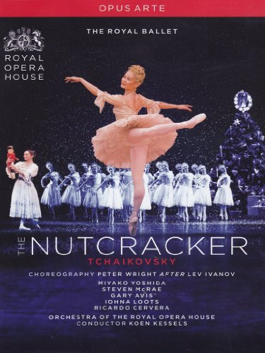 Nutcracker (Best German Cities For Christmas)