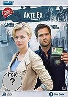 Akte Ex - Staffel 2