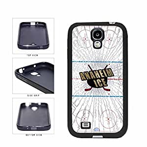 Anaheim Ice TPU RUBBER SILICONE Phone Case Back Cover Samsung Galaxy S4 I9500
