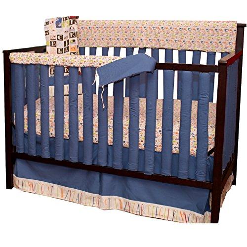 Crib Bedding Separates