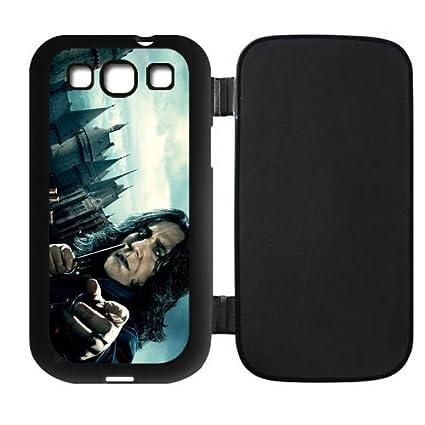 Amazon.com: Harry Potter Samsung Galaxy S3 I9300 case Harry ...