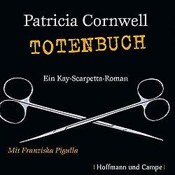 Totenbuch (Kay Scarpetta 15)