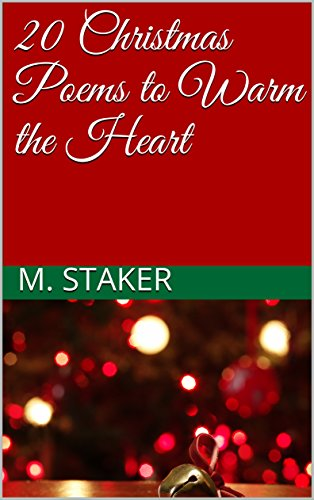 Religious Christmas Poems.20 Christmas Poems To Warm The Heart Kindle Edition By M