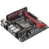 ASUS Mini ITX DDR3 2600 LGA 1150 Motherboard MAXIMUS VII IMPACT