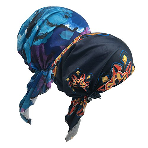 Womens Bandana Beanie Turban Headwear product image