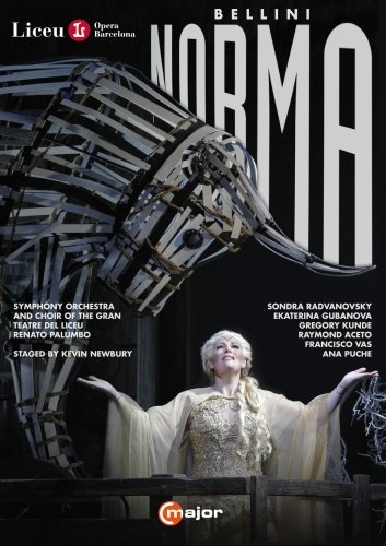 Bellini: Norma (Italian Miss Thats)