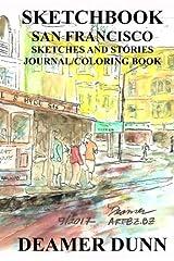 Sketchbook San Francisco Paperback