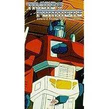 Transformers Vol. 2 - Revenge of the Decepticons