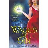 Wages of Sin (A Cin Craven Novel Book 1)