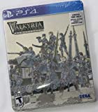 Valkyria Chronicles Remastered: Special Edition Squad 7 Armored Case Steelbook