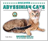 Discover Abyssinian Cats, Trudy Micco, 1464401128
