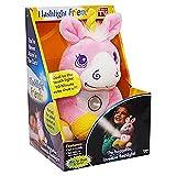 Flashlight Friends Cuddly Unicorn Kid's Huggable Flashlight/ Nightlight Stuffed Animal with Auto Shut-Off & LED Safe Light (As Seen On TV)