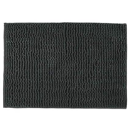 Mat - 55 40cm Microfiber Chenille Rugs Carpet Shag Non Slip ...