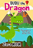 Bedtime Stories : Bubu The Dragon: Short Stories for Kids, Kids Books, Bedtime Stories For Kids, Children, Books Baby, preschool, coming of age (Books ... Kids (Bedtime Stories For Kids Ages 2-6))